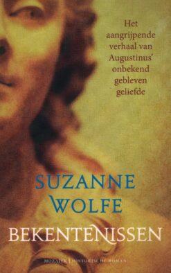 Bekentenissen - 9789023996804 - Suzanne Wolfe