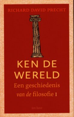 Ken de wereld - 9789025905316 - Richard David Precht