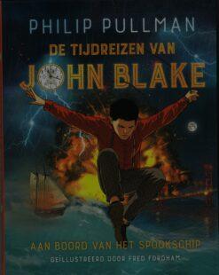 De tijdreizen van John Blake - 9789026143434 - Philip Pullman