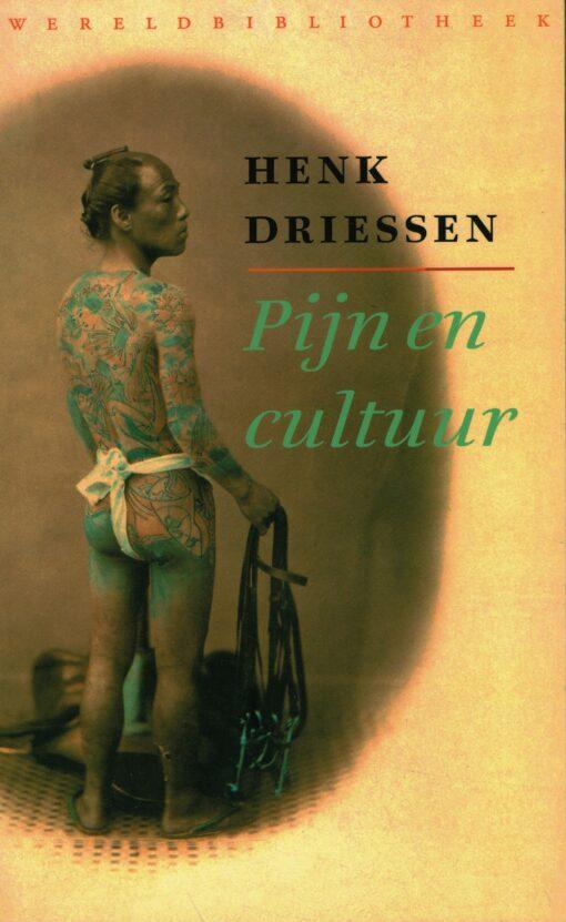 Pijn en cultuur - 9789028422414 - Henk Driessen