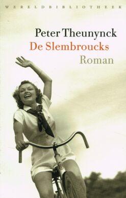De Slembroucks - 9789028426665 - Peter Theunynck
