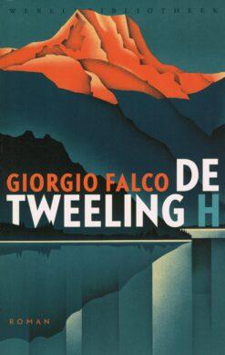 De tweeling H - 9789028426795 - Giorgio Falco