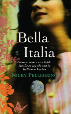 Bella Italia - 9789032512408 - Nicky Pellegrino