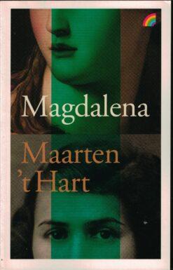 Magdalena - 9789041712318 - Maarten t Hart