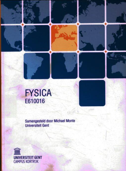 Fysica - 9789043036627 -