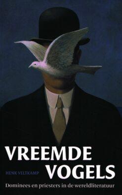 Vreemde vogels - 9789043527262 - Henk Veldkamp
