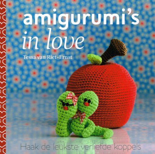Amigurumi's in love - 9789043917063 - Tessa van Riet-Ernst