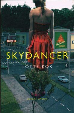 Skydancer - 9789044632071 - Lotte Kok