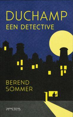 Duchamp - 9789044633580 - Berend Sommer