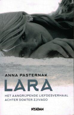 Lara - 9789046821350 - Anna Pasternaak