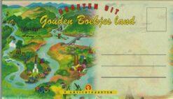Groeten uit Gouden Boekjes land - 9789047614579 -
