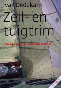 Zeil- en tuigtrim - 9789059610156 - Ivar Dedekam