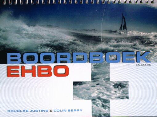 Boordboek EHBO - 9789059610699 - Douglas Justins