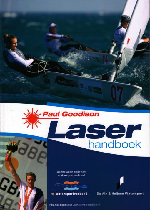 Laser handboek - 9789059610750 - Paul Goodison