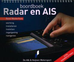 Boordboek radar en AIS - 9789059610835 - René Westerhuis