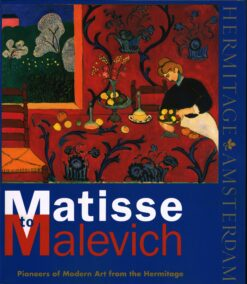 Matisse to Malevich - 9789078653189 -