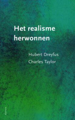 Het realisme herwonnen - 9789086871827 - Hubert Dreyfus