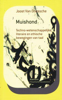 Muishond - 9789086872206 - Joost van Driessche