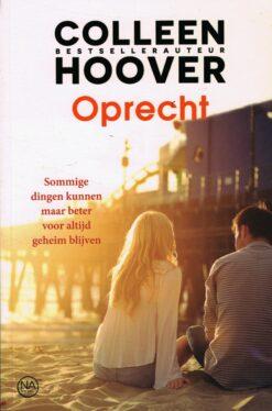 Oprecht - 9789401905794 - Colleen Hoover