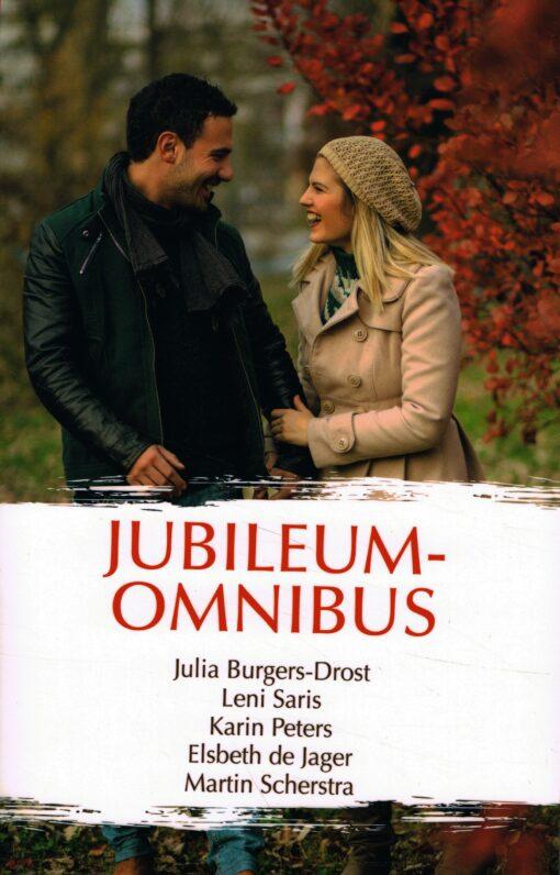 Jubileumomnibus 144 - 9789401914512 - Julia Burgers-Drost