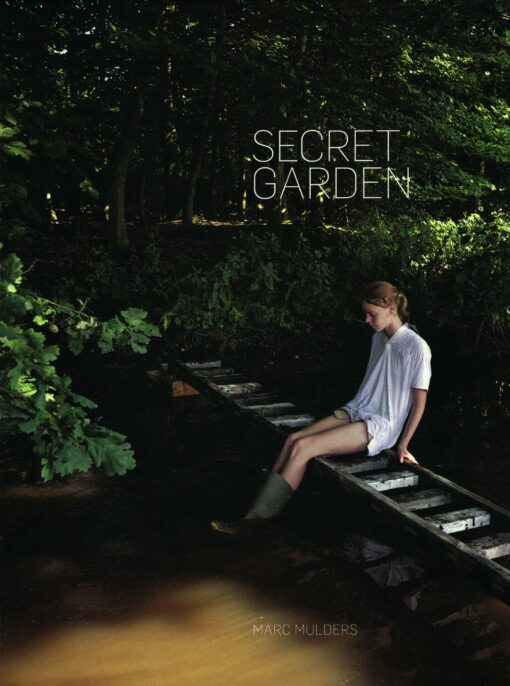 Secret Garden - 9789462260832 - Marc Mulders