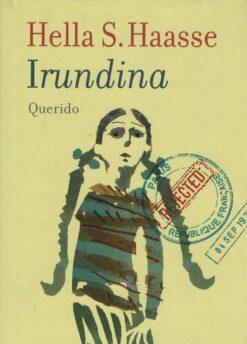 Irundina - 9789021402154 - Hella Haasse