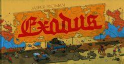 Exodus - 9789021405186 - Jasper Rietman