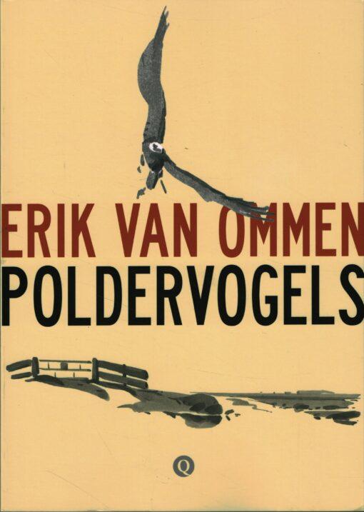 Poldervogels - 9789021409146 - Erik van Ommen
