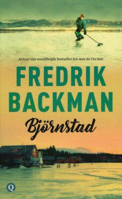 Björnstad - 9789021417059 - Fredrik Backman