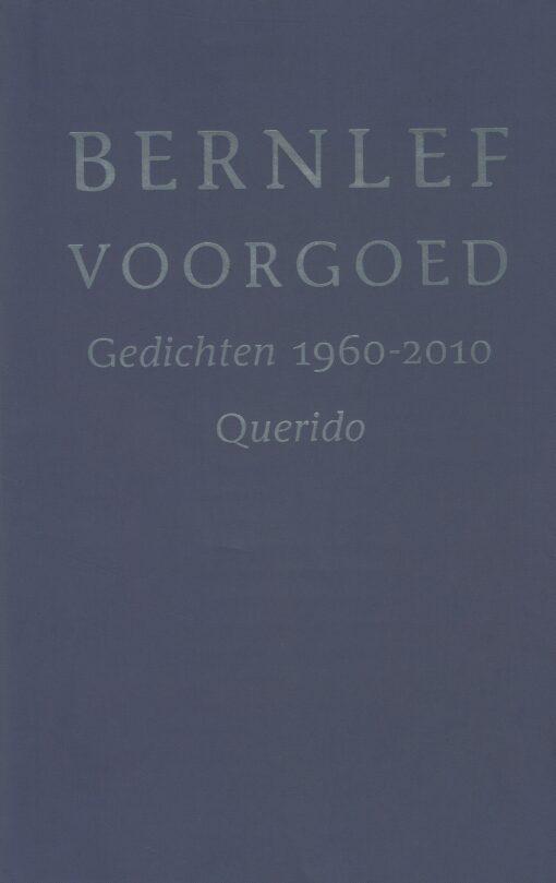 Voorgoed - 9789021441856 - J. Bernlef