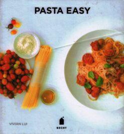 Pasta Easy - 9789023014829 - Vivian Lui