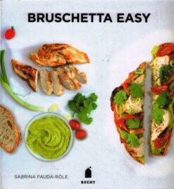 Bruschetta Easy - 9789023014836 - Sabrina Fauda-Rôle