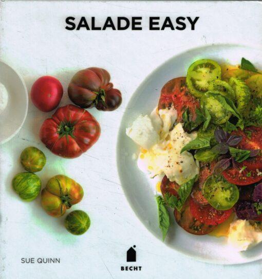 Salade Easy - 9789023014935 - Sue Quinn