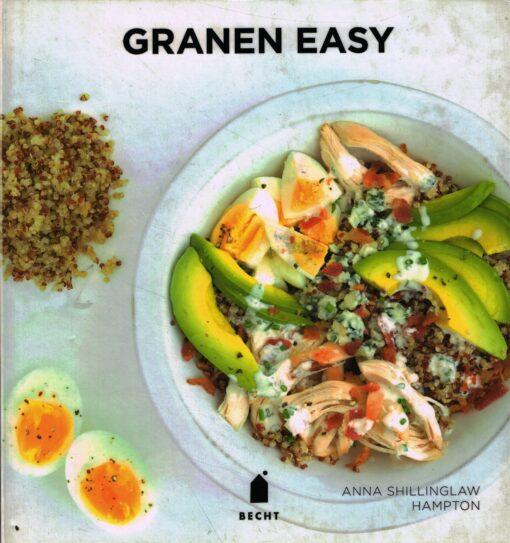 Granen Easy - 9789023014980 - Anna Shillinglaw Hampton