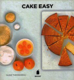 Cake Easy - 9789023015062 - Susie Theodorou