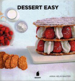 Dessert Easy - 9789023015079 - Anna Helm Baxter