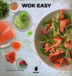 Wok Easy - 9789023015413 - Caroline Hwang