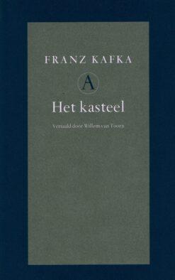 Het kasteel - 9789025305994 - Franz Kafka