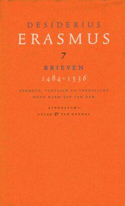 Brieven 1484-1536 - 9789025307004 - Desiderius Erasmus