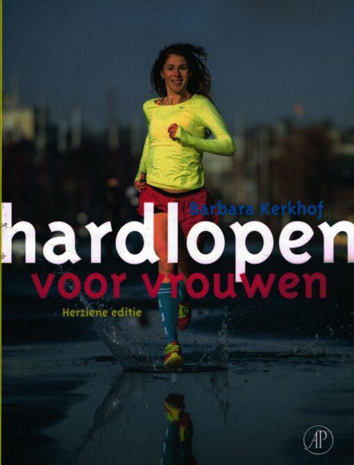 Hardlopen voor vrouwen - 9789029510288 - Barbara Kerkhof