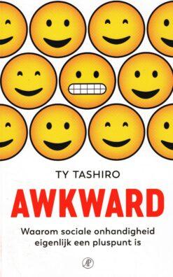 Awkward - 9789029523738 - Ty Tashiro