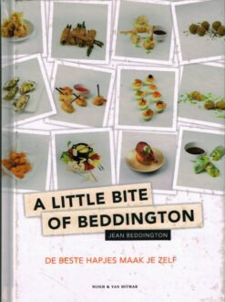 A Little Bite of Beddington - 9789038806297 - Jean Beddington