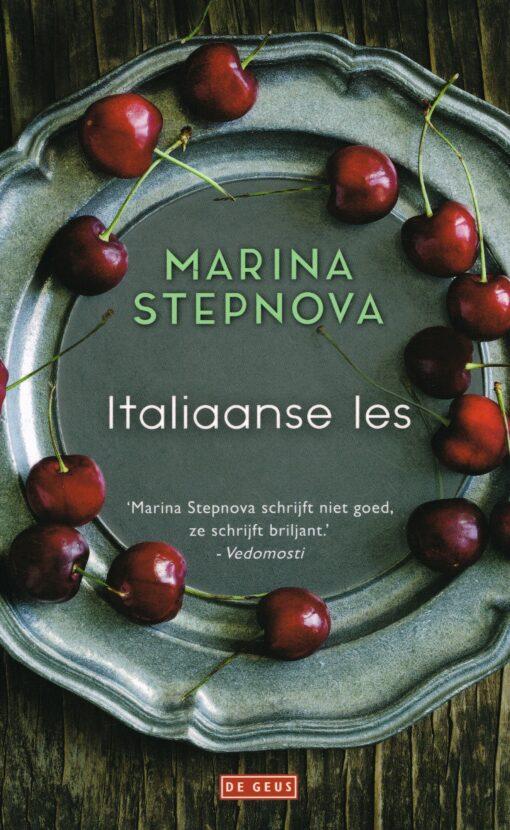 Italiaanse les - 9789044536010 - Marina Stepnova