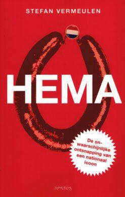 Hema - 9789044636895 - Stefan Vermeulen