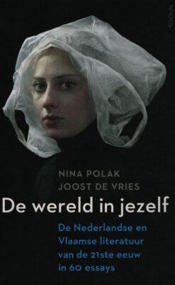 De wereld in jezelf - 9789044638943 - Nina Polak
