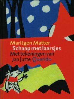 Schaap met laarsjes - 9789045118826 - Maritgen Matter