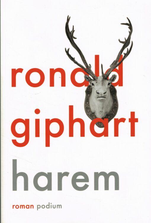 Harem - 9789057597138 - Ronald Giphart