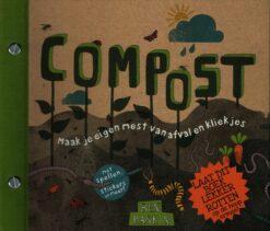 Compost - 9789060386392 - Ben Raskin