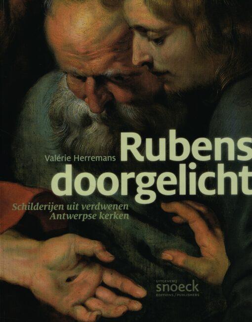 Rubens doorgelicht - 9789461611239 - Valérie Herremans