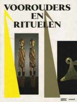 Voorouders en rituelen in Indonesië - 9789461613752 -